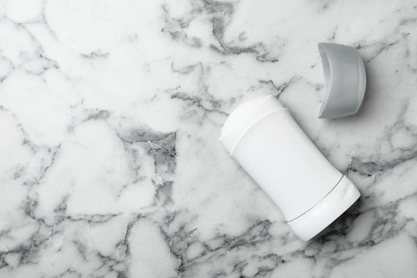 3 Reasons To Ditch Conventional Deodorant Right Now