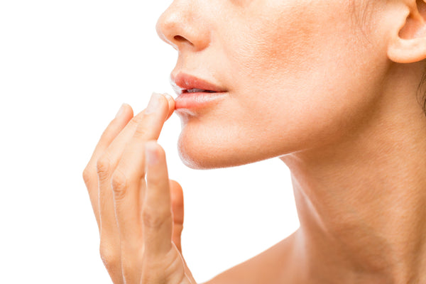Kiss This: Why I Quit My Decade-Long Lip Balm Habit