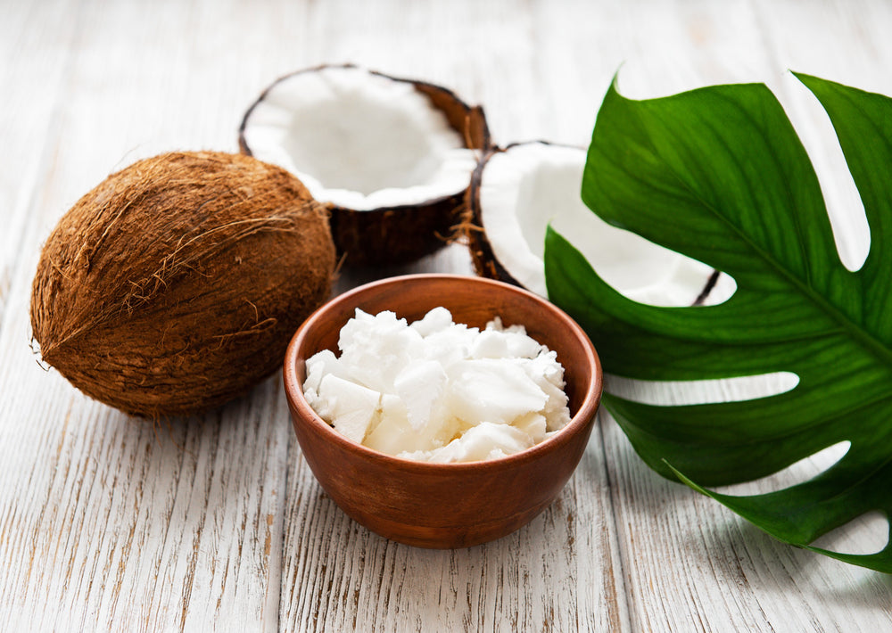 4 Things You Didn't Know About Coconut Oil