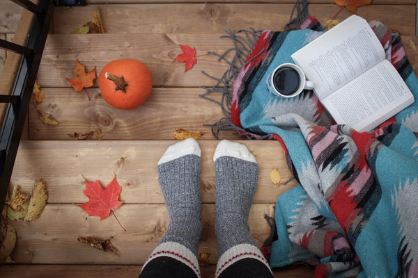 8 Things Guaranteed to Get You in a Fall State of Mind