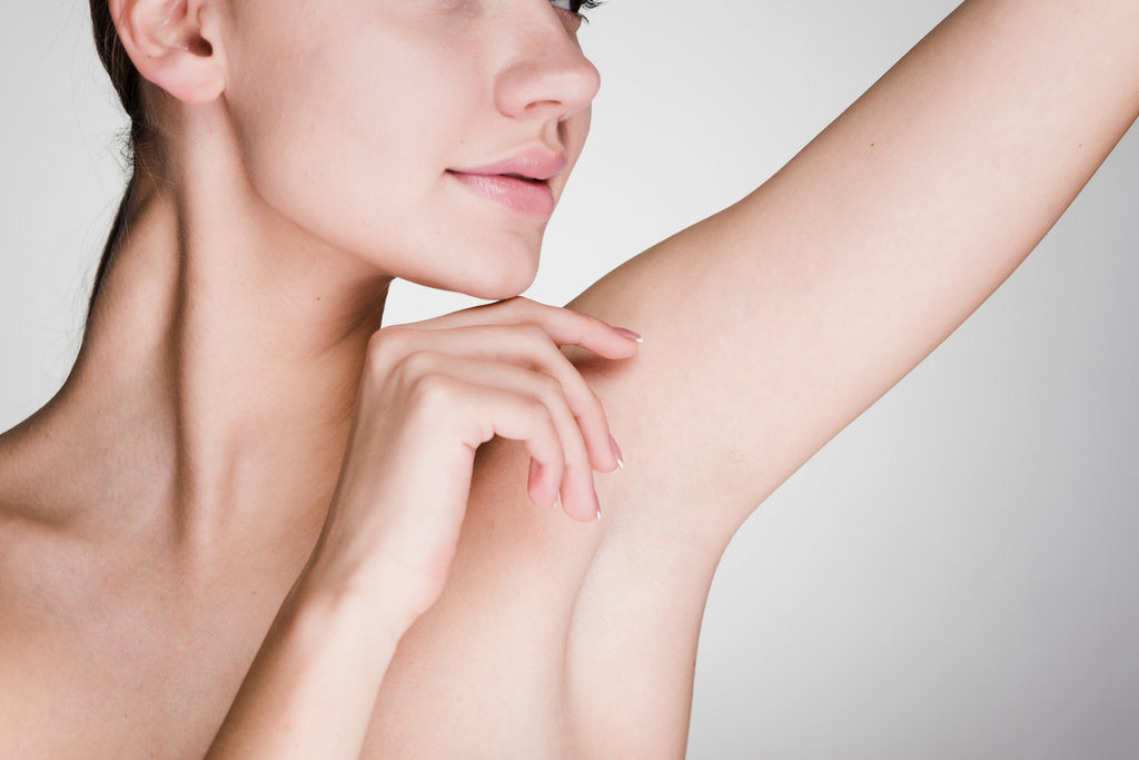 Top 5 Tips for Irritated Pits