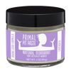 Lavender Natural Baking Soda Deodorant Jar