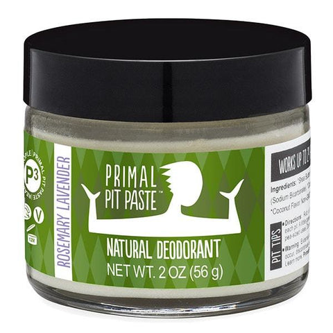 Natural Deodorant for the Holidays! Treat your pits to a holiday spa experience!