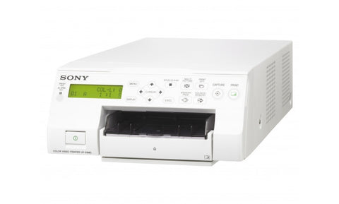 Sony UP25MD Medical Grade A6 Color Printer