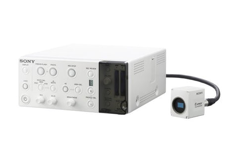 Sony Medical:Sony PMW10MD HD Medical Video Camera
