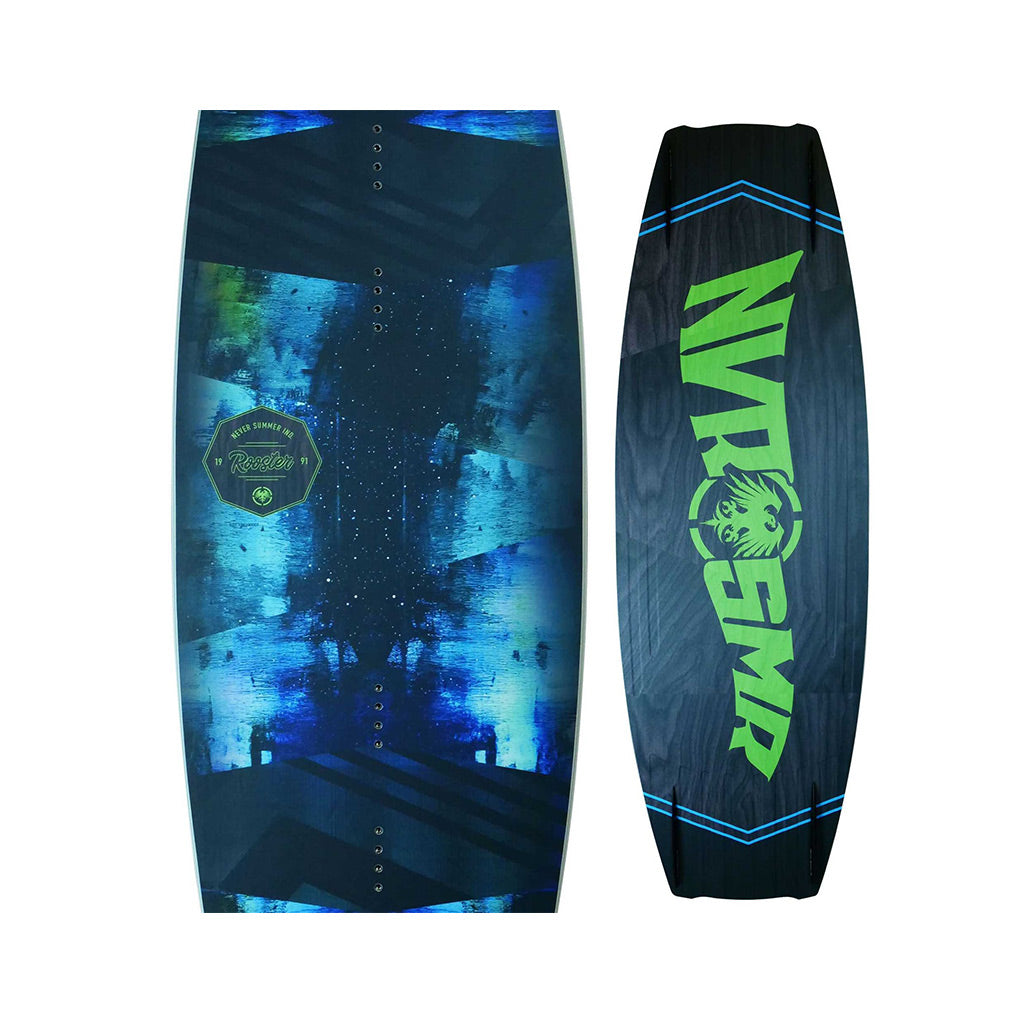 Never Summer Rooster Wakeboard
