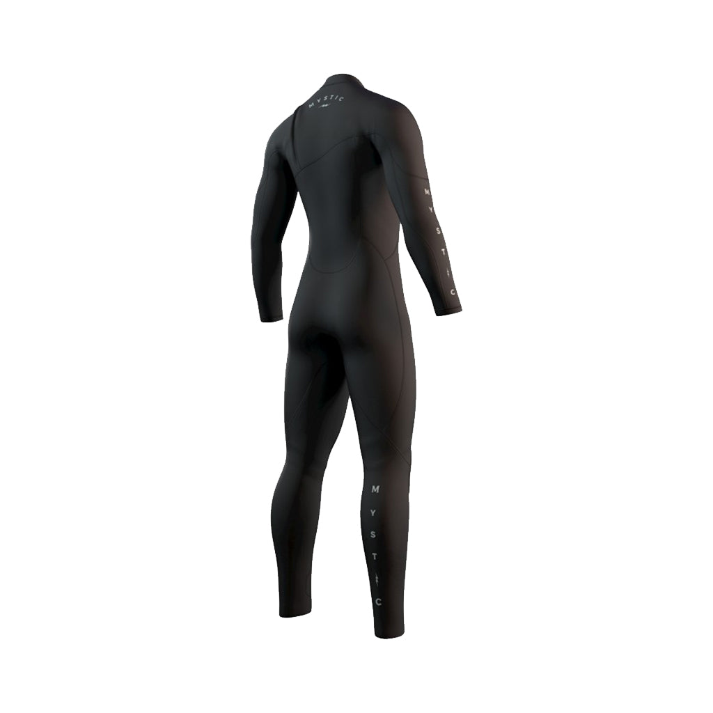 2021 Mystic The One Fullsuit 5/3mm ZipFree Wetsuit