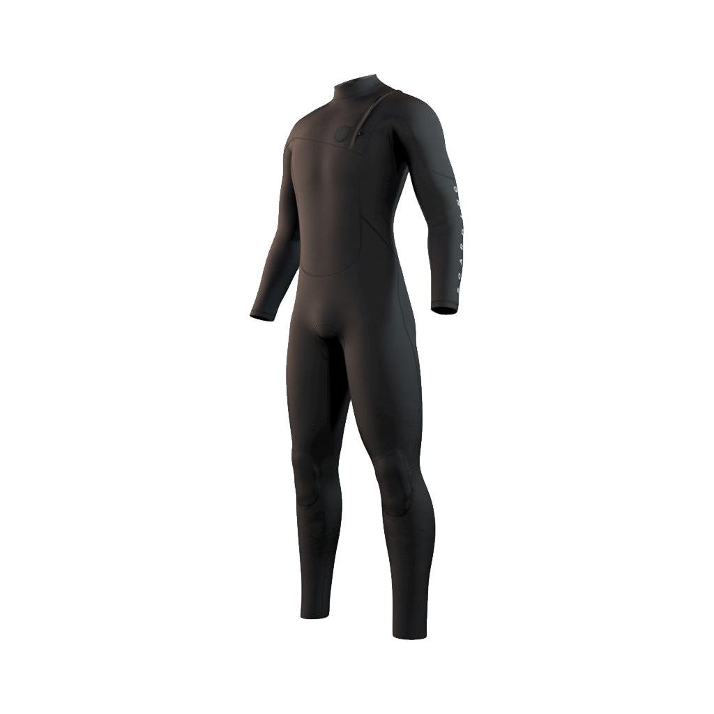2021 Mystic The One Fullsuit 4/3mm ZipFree Wetsuit