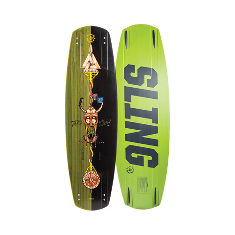 2020 Slingshot Windsor Wakeboard