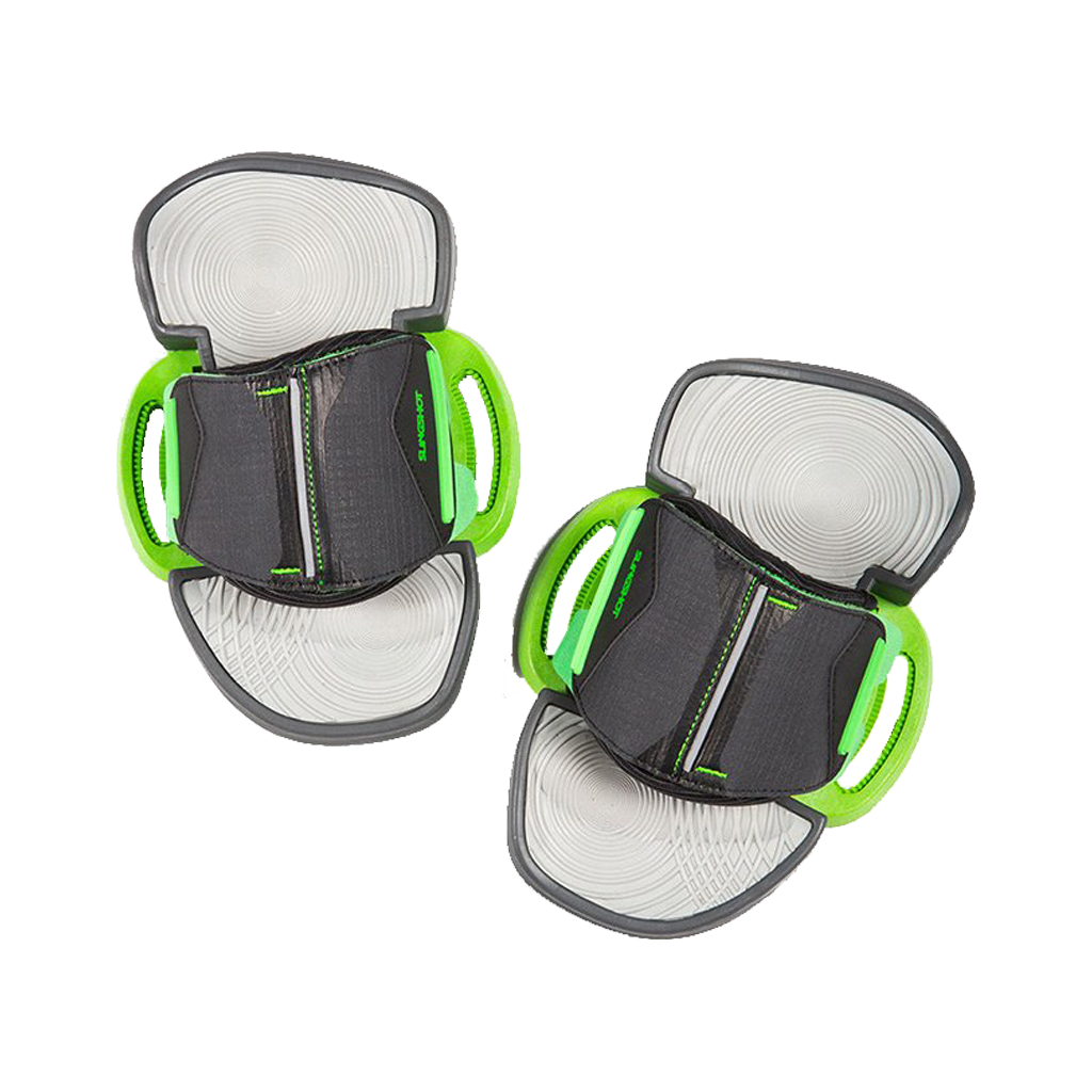 2020 Slingshot Dually Foot Pad Strap Kit