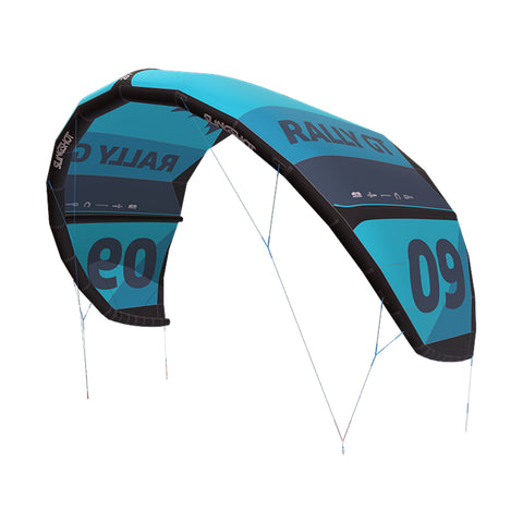 2021 Slingshot Rally GT V2 Kiteboarding Kite