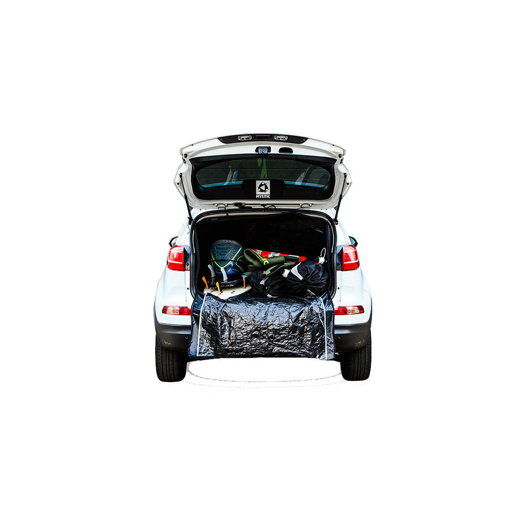 Mystic Car Bag - Gear Storage Bag