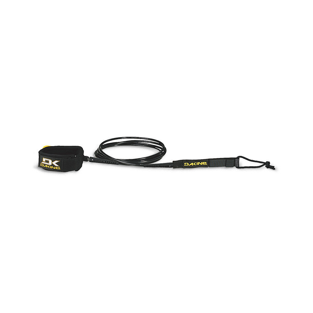"Dakine Longboard Ankle 10'x 1/4"" Surf Leash"