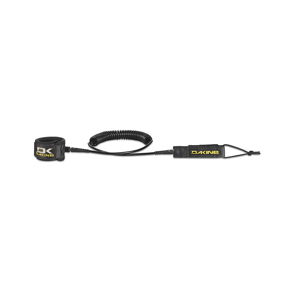 "Dakine SUP 10'x 5/16"" Coiled Ankle Leash"