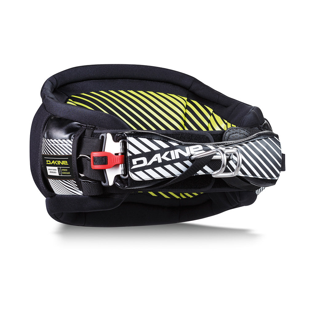 2016 Dakine Hybrid Renegade Kite Harness