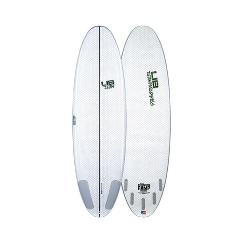 Lib Tech Extension Ramp Surfboard