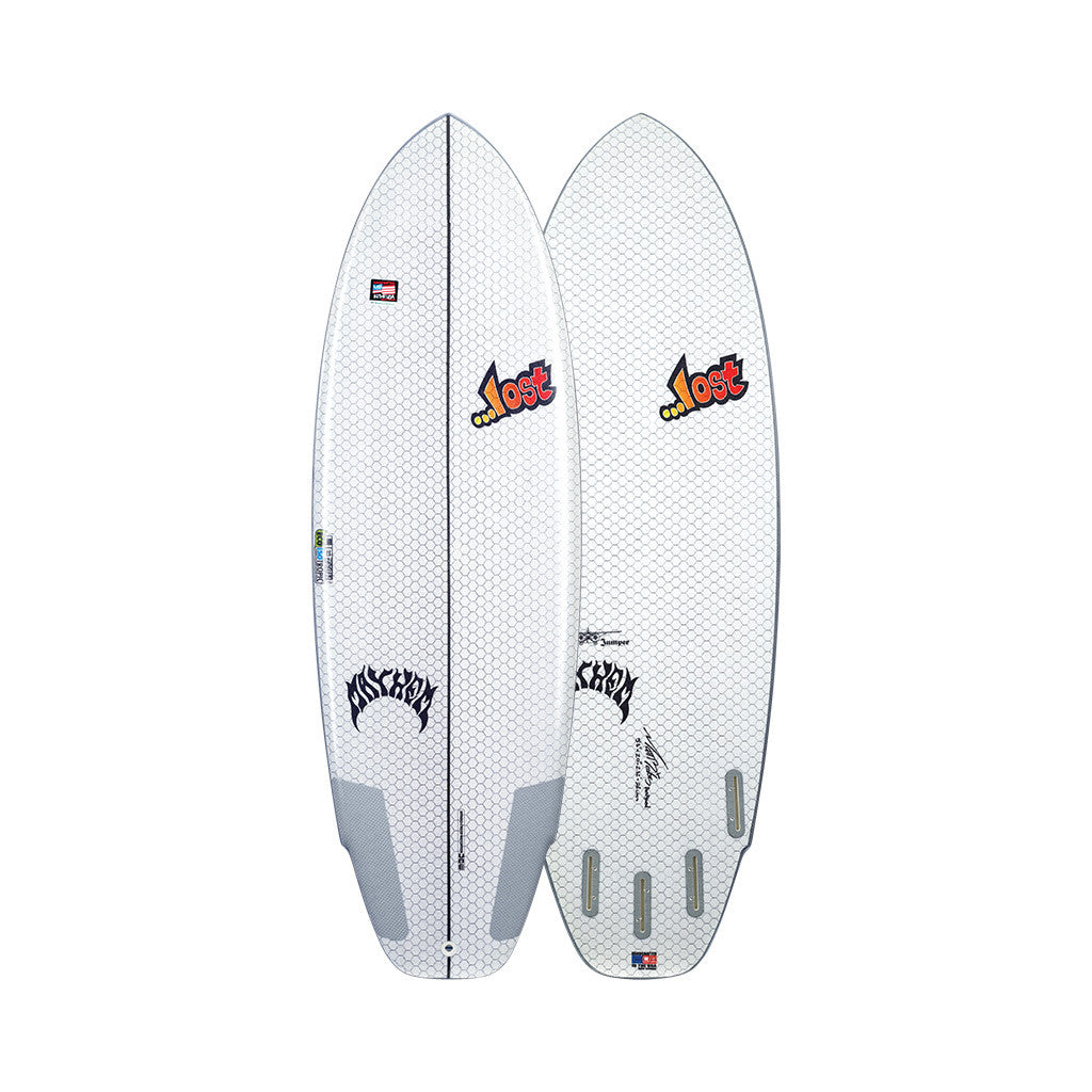 lib tech lost puddle jumper surfboard for sale | kite paddle surf