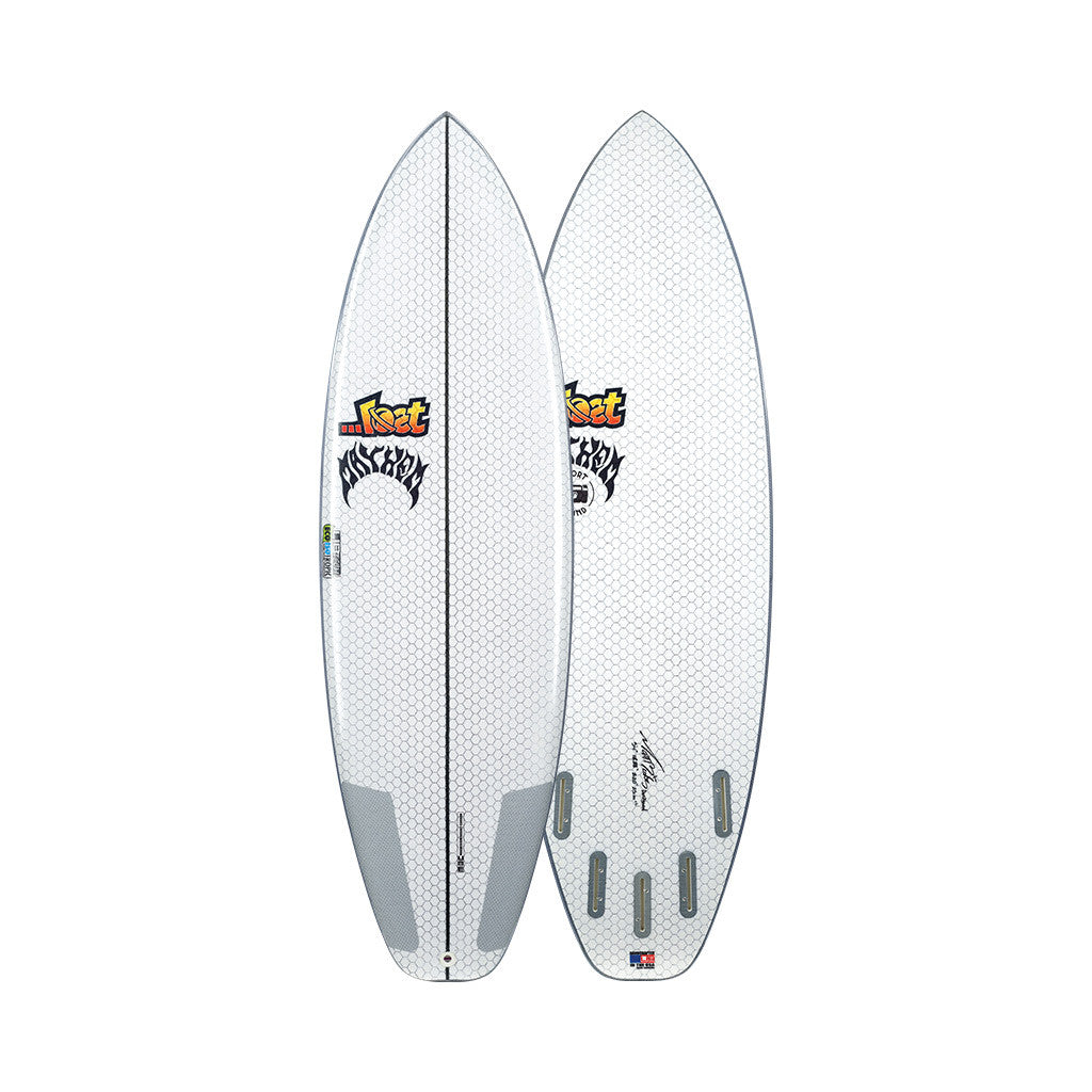 Lib Tech Lost Short Round Surfboard for Sale  271a69944