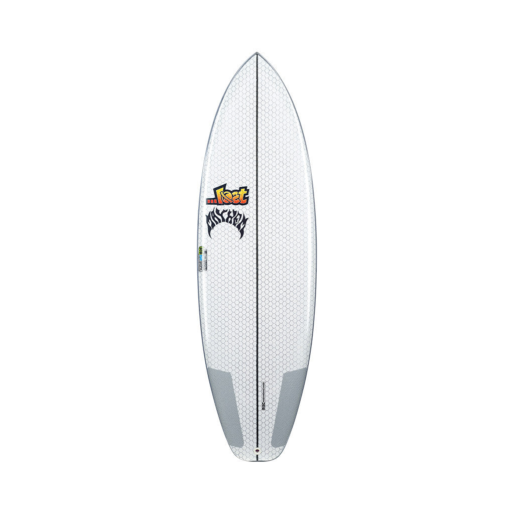 Lib Tech Lost Short Round Surfboard Top