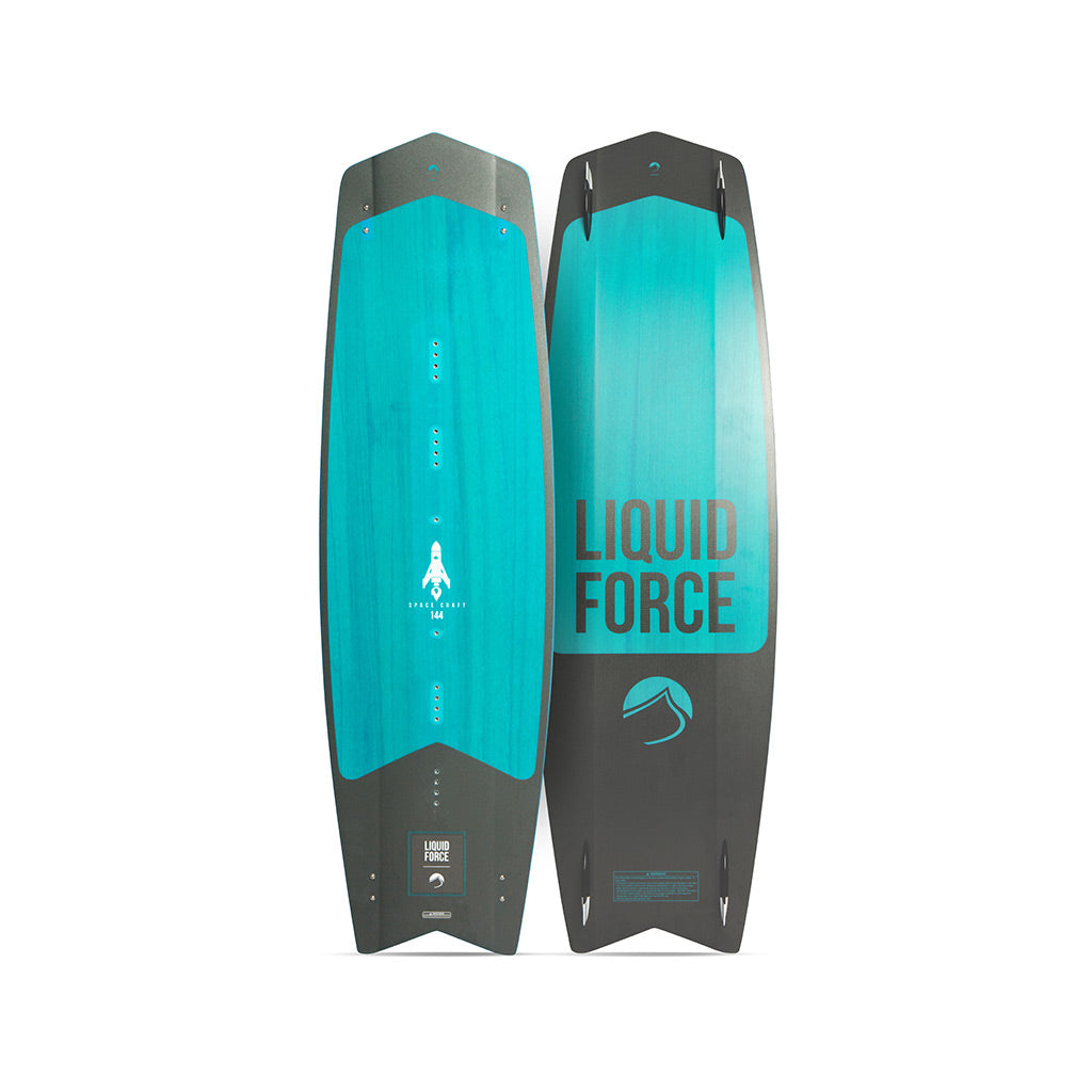 2019 Liquid Force Space Craft Kiteboard