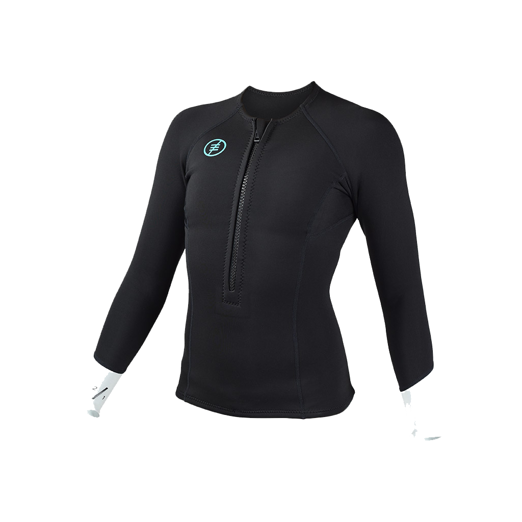 Ride Engine Cora 2/1 Longsleeve Top