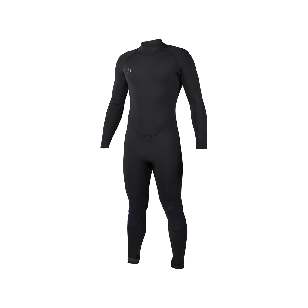 2020 Ride Engine Silo Men's 4/3 Full Wetsuit