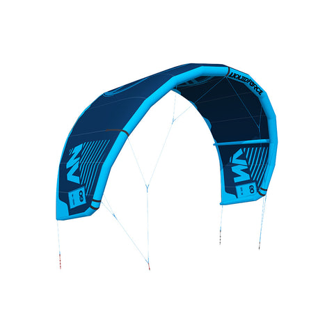 2020 Liquid Force NV Kiteboarding Kite