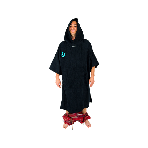 Ride Engine Jedi Changing Poncho