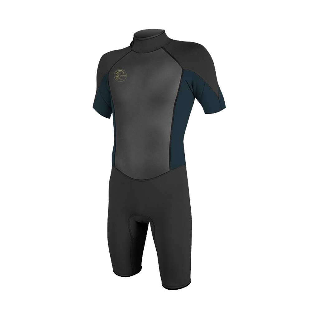 O'Neill Original 2mm Back Zip S/S Spring Wetsuit