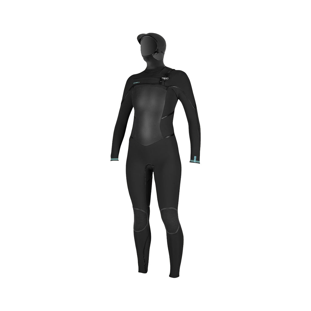 O'Neill Psycho Tech 5.5/4mm Front Zip Women's Full Wetsuit
