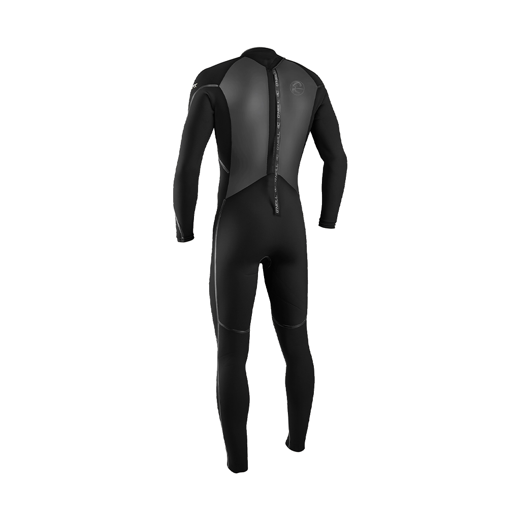 2020 O'Neill Heat 3/2mm Back Zip Full Wetsuit
