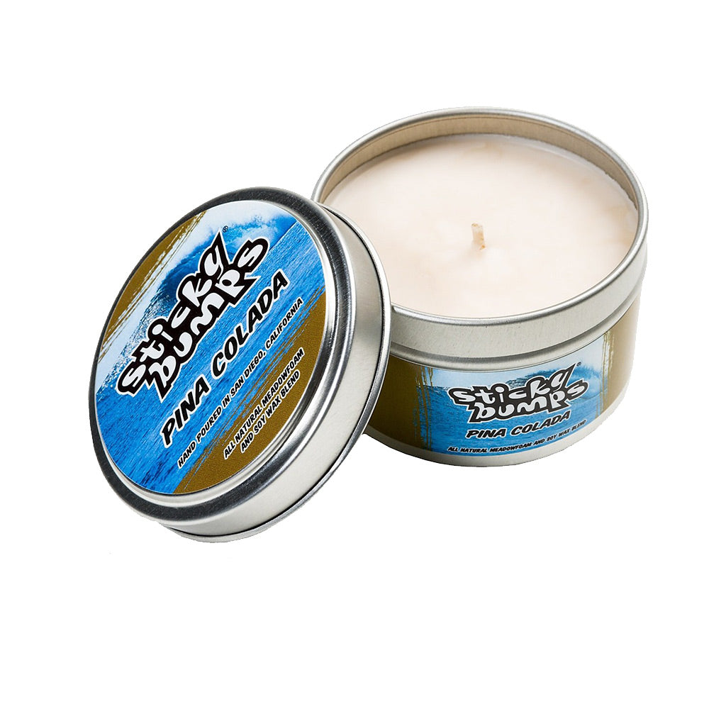 Sticky Bumps Candle Pina Colada