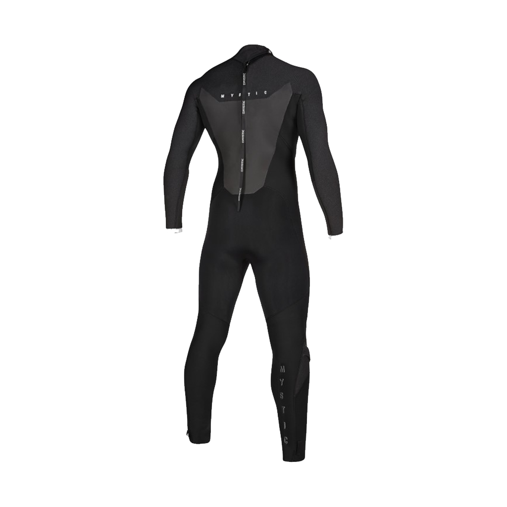 2020 Majestic Mystic 4/3mm Men's Back Zip Full Wetsuit