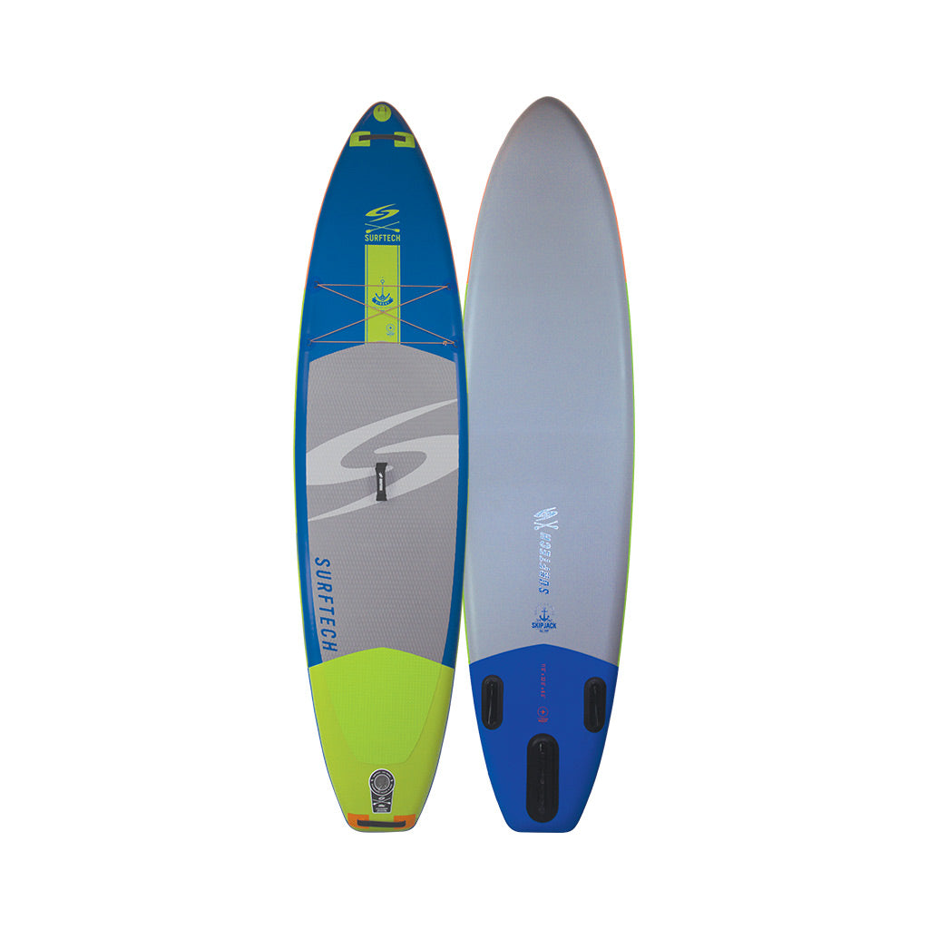 Surftech Air-Travel Dinghy Paddleboard 81733ee8d