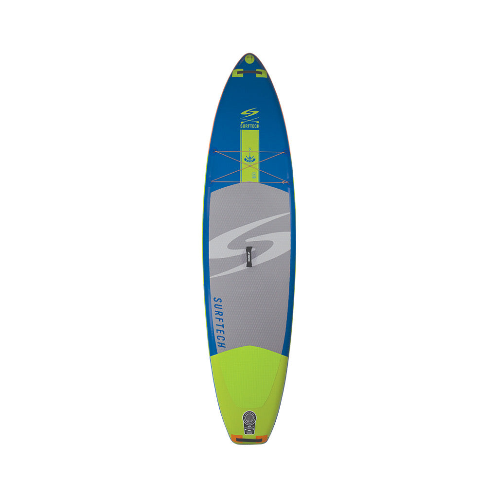 "Surftech Air Travel Dinghy 11'0"" Inflatable Paddleboard"