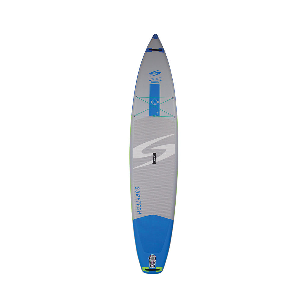 "Surftech Air-Travel Pleasure Craft 12'6"" Inflatable Paddleboard"
