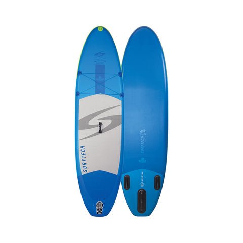 Surftech Air Travel Skiff Paddleboard