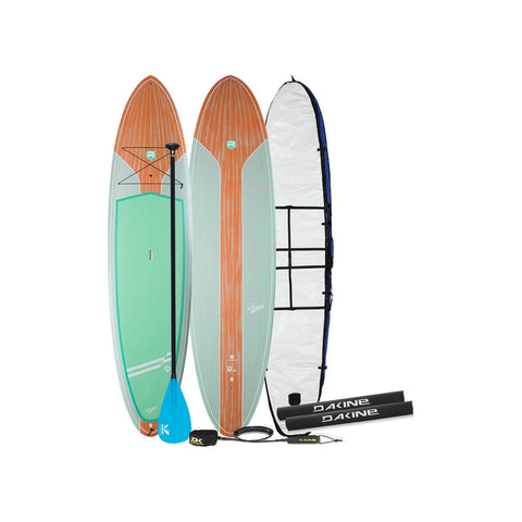 Beginner Paddleboard Package