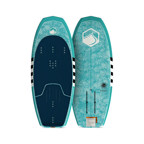 2020 Liquid Force Galaxy Foil Kiteboard