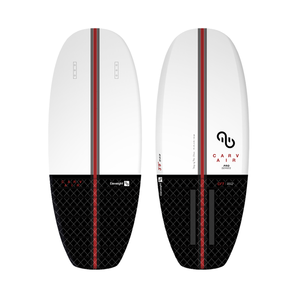 2021 Eleveight Carv Air Pro Series Foil Board