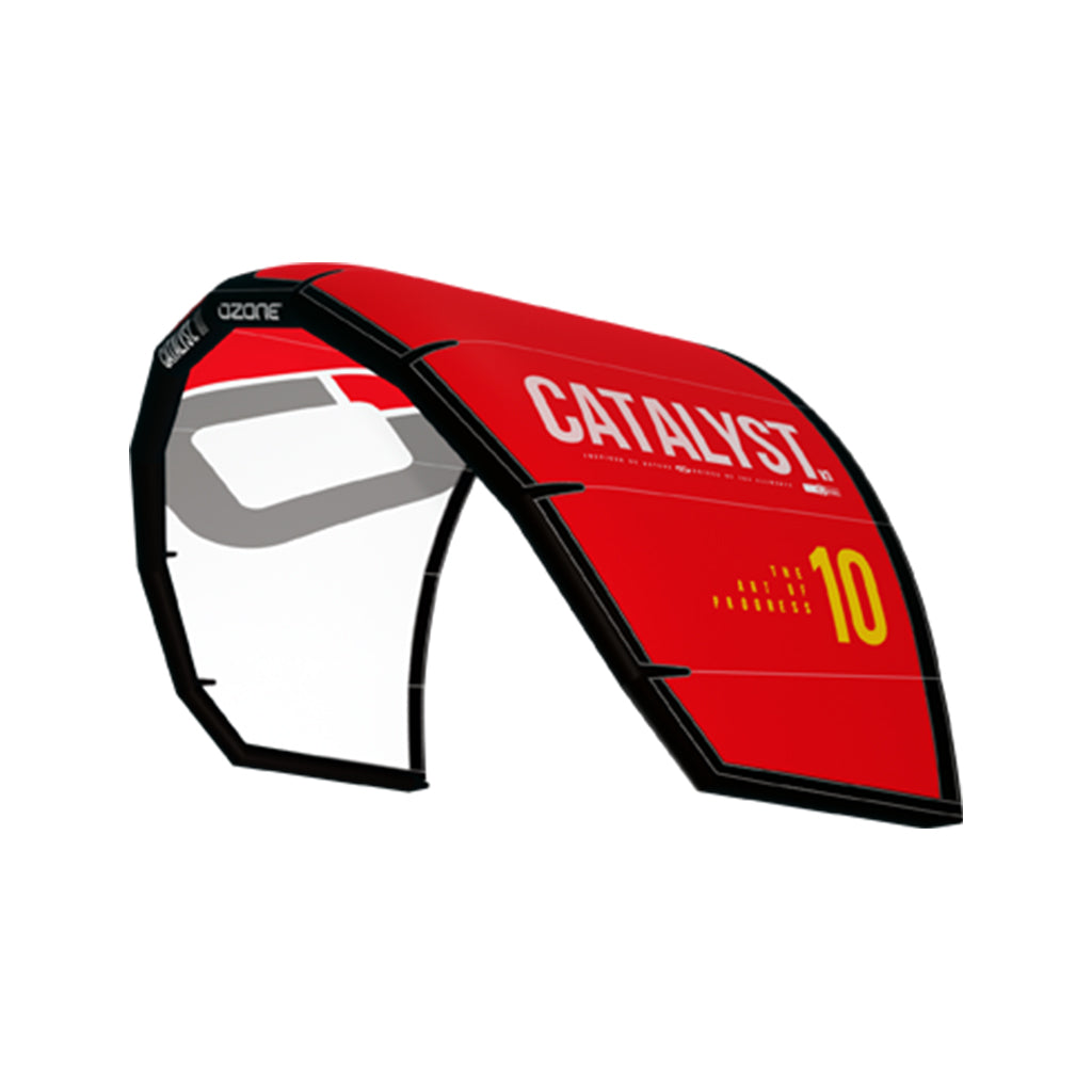 Ozone Catalyst V3 Kiteboarding Kite