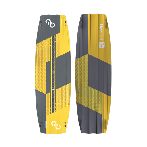 2021 Eleveight Commander Kiteboard