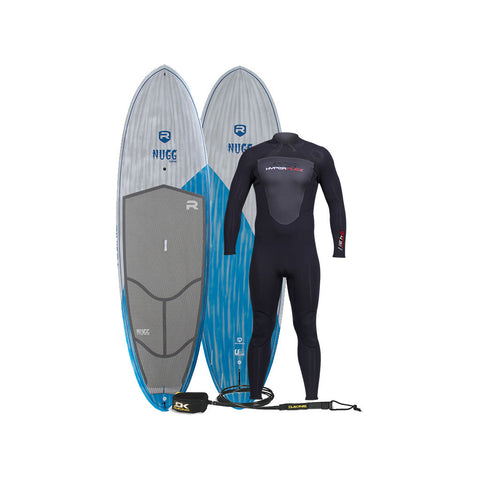 Riviera Surf Paddleboard Package