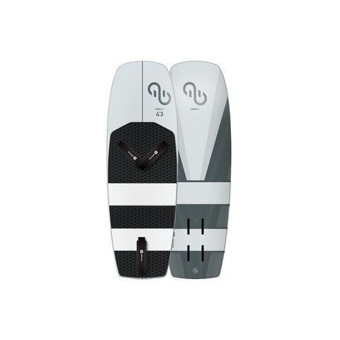 2020 Eleveight Carvair Foil Kiteboard