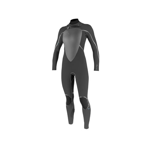 O'Neill MOD Full with Hood 5/4mm - Women's Wetsuit