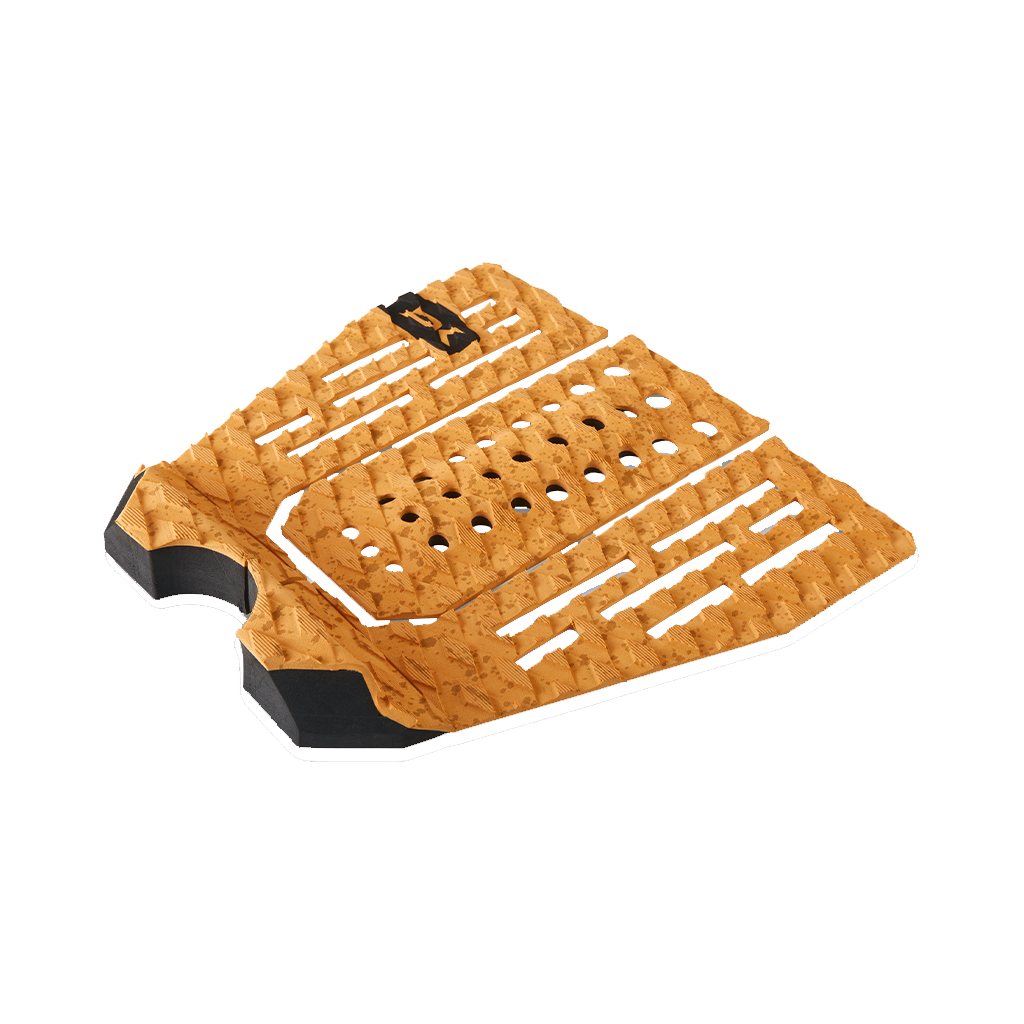 2020 Dakine Evade Surf Traction Pad - Golden Glow