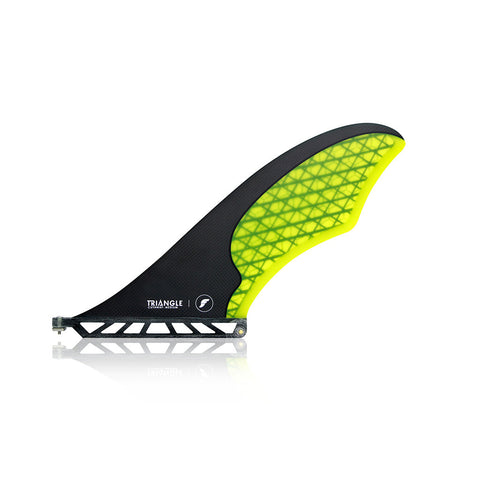 Futures Triangle Cutaway Medium Race Fin