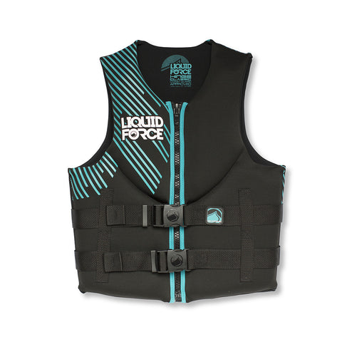 Liquid Force Hinge Classic CGA Life Vest - Women's