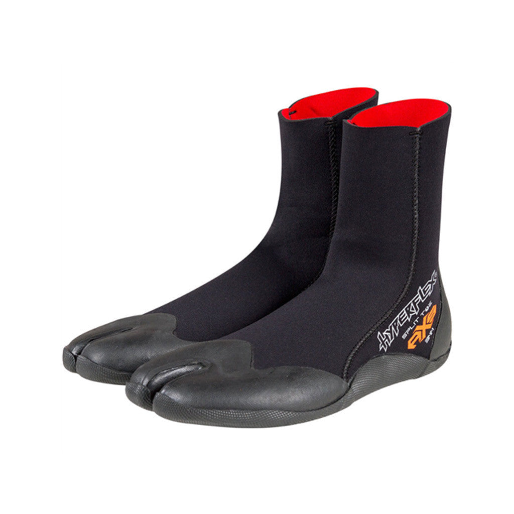 Hyperflex AXS 5mm Split Toe Boots