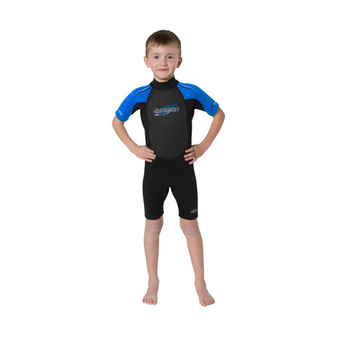 Hyperflex AXS 2.5mm Children Wetsuit